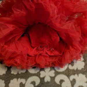 Popatu Dresses - Tutu Dress